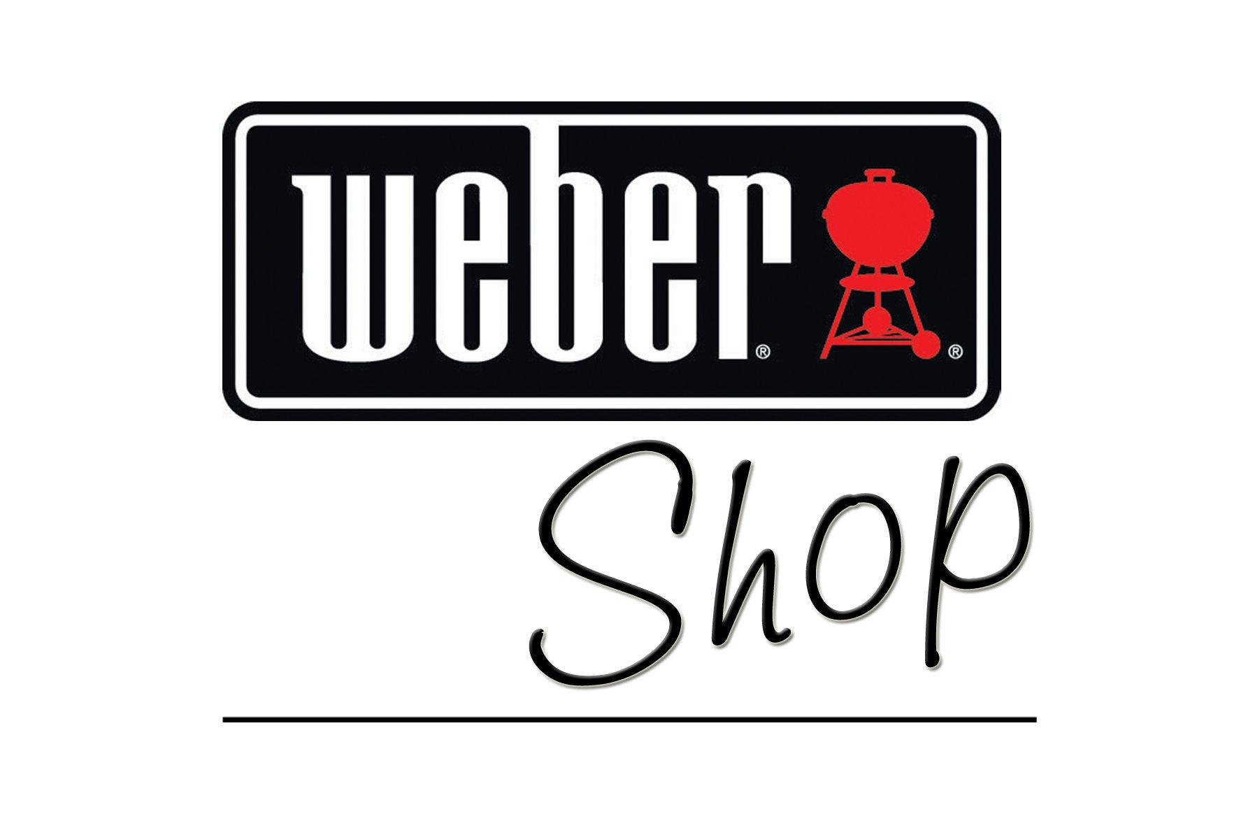 Weber Shop